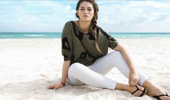 Фантастична кампања на H&M која го воодушеви светот