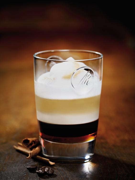 Кафе карамело