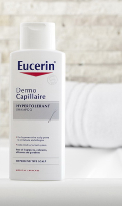 Нега на кожата во летниот период со производите на Еуцерин
