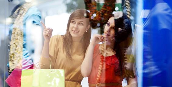 Златни правила за купување облека на попуст