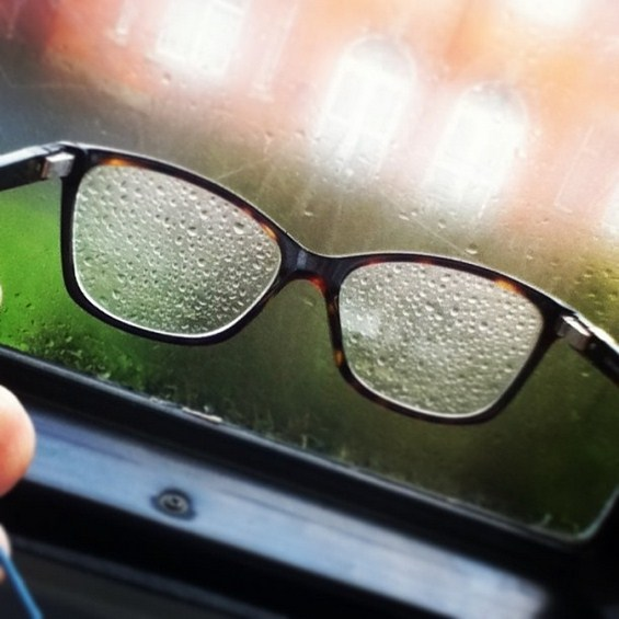 Со какви маки се соочуваат оние кои носат диоптриски очила?