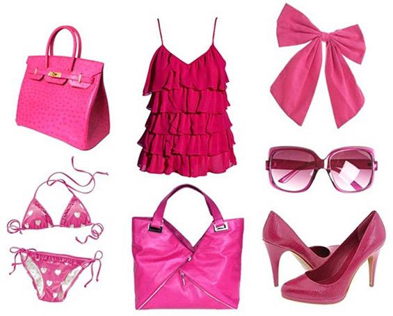 Оваа сезона: 50 нијанси на розово