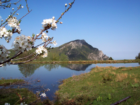 Пролет на Кожуф