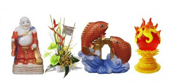 Фенг шуи за вашиот дом