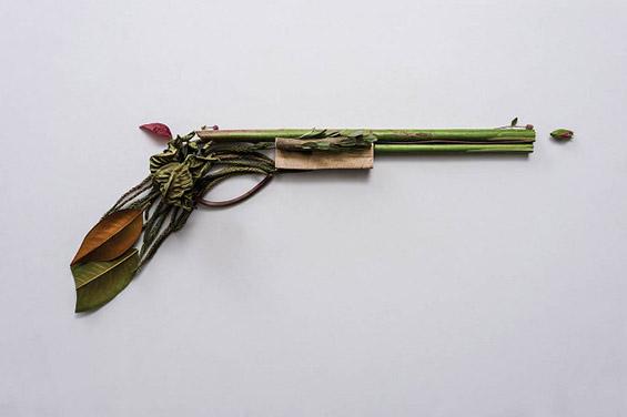 (2) Тотално безопасно оружје