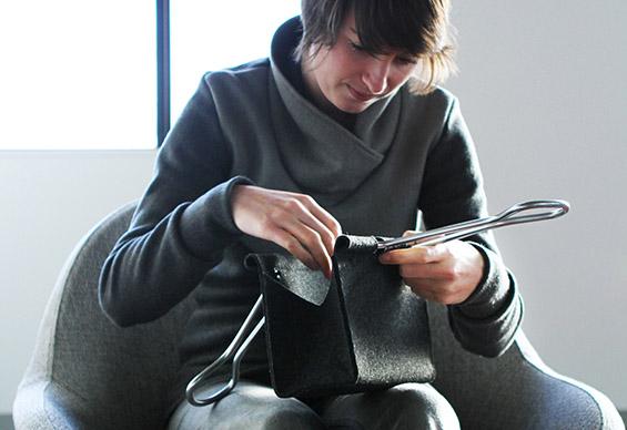 (5) Совршена чанта за жени-воркохолици :)