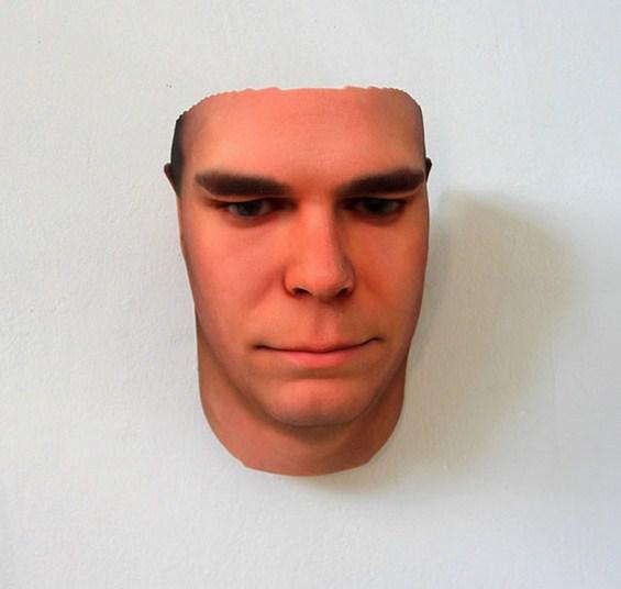 (6) Колку е лесно да се клонира вашето лице?