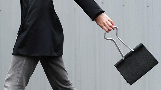 (6) Совршена чанта за жени-воркохолици :)