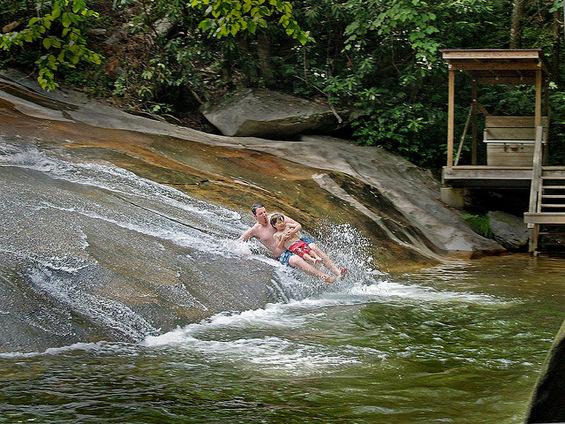 Лизгалка на карпа за трагачите по забава и адреналин