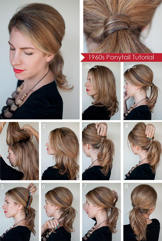 10 интересни и брзи фризури кои може да ги направите сами