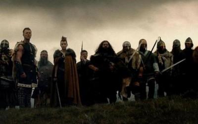 Филм: Чекан на боговите (Hammer of the Gods)
