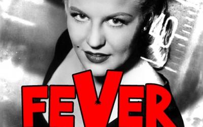 """""""Fever"""" испеана во 12 различни стилови"""