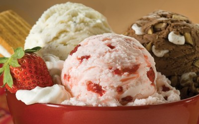 Каде во светот можете да го купите највкусниот сладолед?