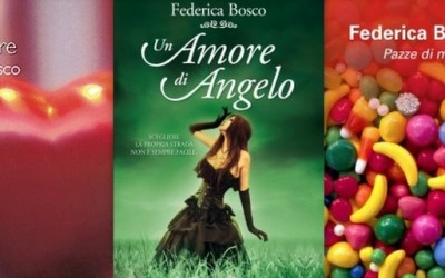 """Книга: """"Смртно вљубена"""" – Федерика Боско"""