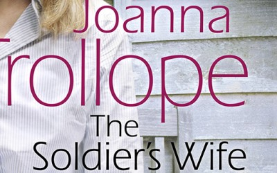 "Книга: ""Жената на војникот"" – Џоана Тролоп"