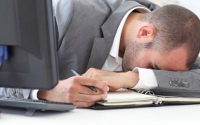 Неколку доволно силни причини да си побарате друга работа