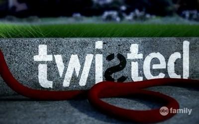 ТВ серија: Изопачено (Twisted)