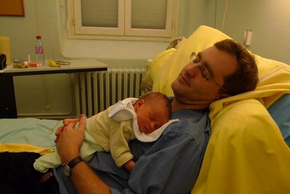 25 причини зошто врската помеѓу татко и ќерка е нераскинлива