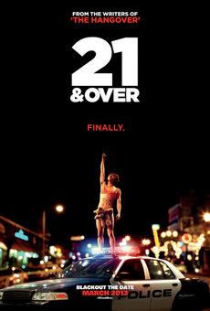 Филм: Од 21-на па нагоре (21 & Over)