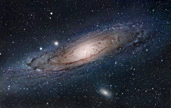Луди факти за вселената