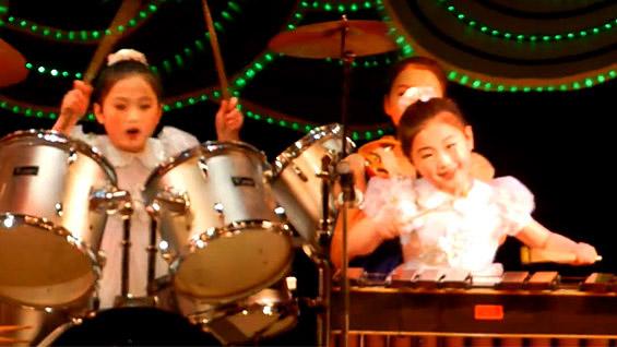 (1) Музичко чудо од дете
