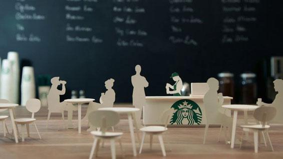 """Перфекцијата на кафето од """"Starbucks"""""""