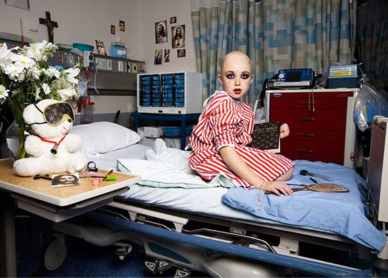 Тами Феј Меснер и нејзината борба со ракот