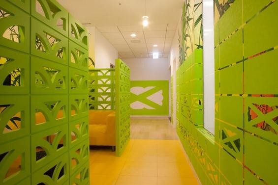 """(17) Канцелариите на """"Гугл"""" во Токио"""