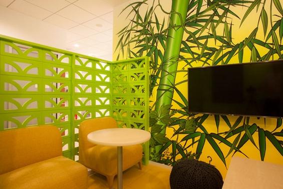 """(18) Канцелариите на """"Гугл"""" во Токио"""