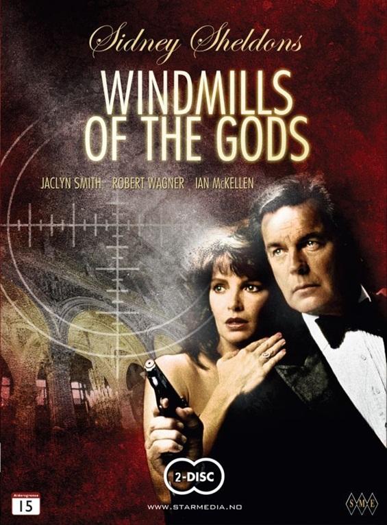 Книга: Ветерници на боговите - Сидни Шелдон