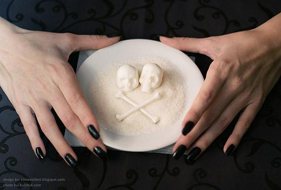 (5) Коски и черепи за послатко утринско кафенце