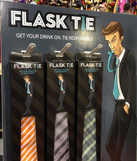 (6) Плоска скриена во вратоврска – зашто пиењето на работа не е баш лесно изводливо ;)