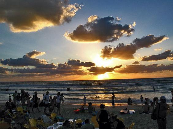 10 градови со прекрасни плажи