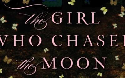 """Книга: """"Девојката која ја бркаше месечината"""" – Сара Адисон Ален"""