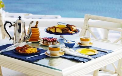 Редовното појадување го намалува ризикот од инфаркт