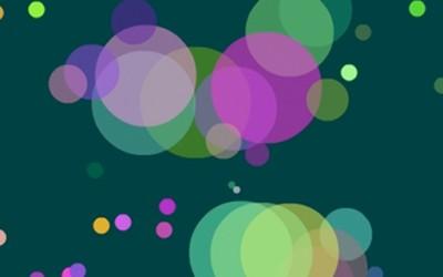 Забавна викенд игра: Соберете што повеќе топчиња со еден клик