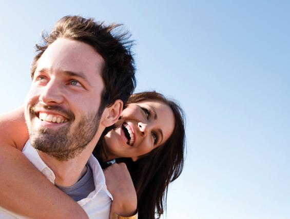 10 заповеди за посреќна врска
