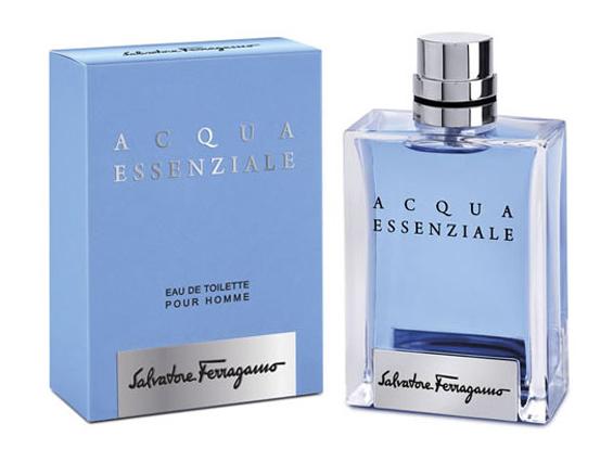 Најдобрите машки летни парфеми за 2013 година