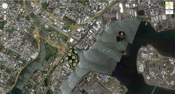Напуштениот остров во средината на Њујорк