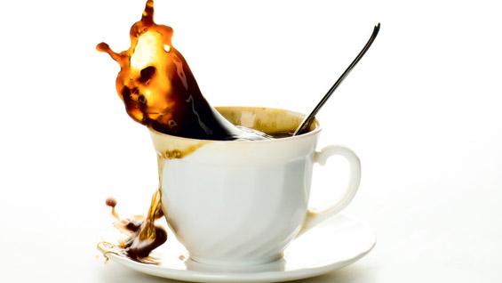 (1) Звукот на добрата шолја кафе