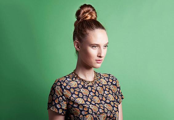 3 стилски начини да носите висока пунџа со јазол