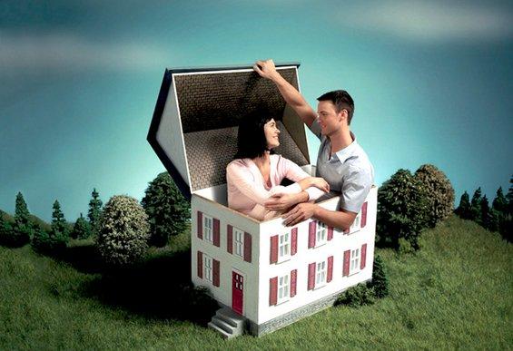 Кога е вистинското време да почнете да живеете заедно?