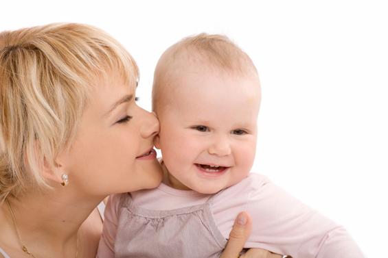7 начини на кои ќе се промените кога ќе родите бебе
