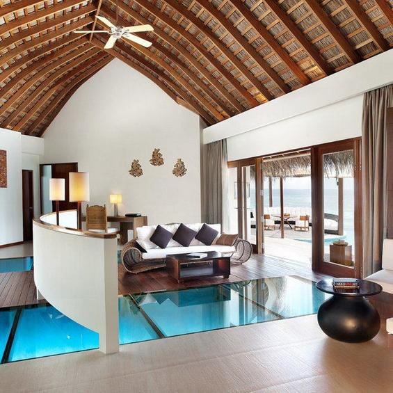 Егзотични дестинации и хотели за авантуристичко лето