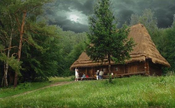 Прекрасни планински викендички за рајско уживање