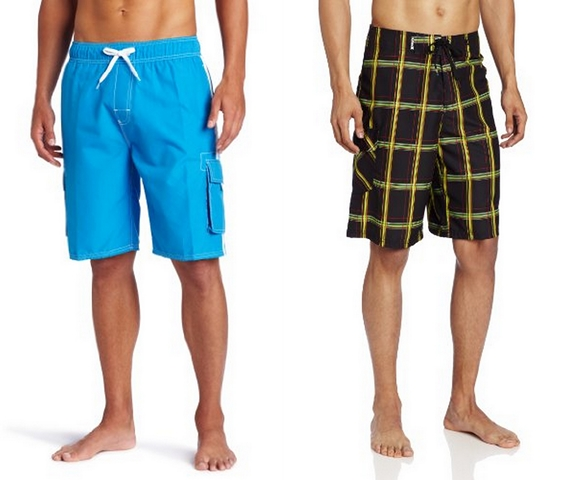 Машки костими за капење кои ќе се носат ова лето