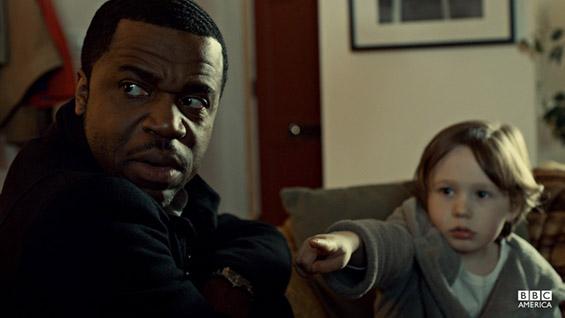 ТВ серија: Црно сираче (Orphan Black)