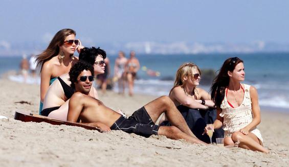 Непишани правила за на плажа кои морате да ги почитувате