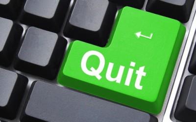 10 забавни начини да си дадете отказ