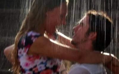 """Би учествувале ли во римејк на фамозниот бакнеж од """"The Notebook""""?"""